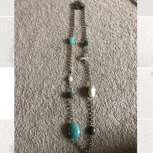 Chico's Necklace NWT!